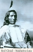 Red Cloud photo
